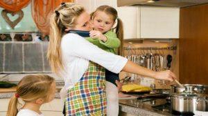 Quelle retraite pour les mères et pères au foyer ?