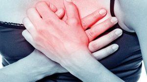 Prévention santé : Les jeunes femmes de plus en plus victimes d'infarctus