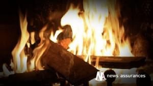 Assurance habitation : les feux de cheminée bientôt interdits en Ile-de-France