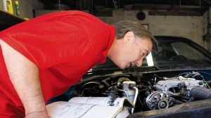 Garages agréés et garages services