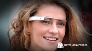 High Tech: La Caisse d'Épargne lance une application Google Glass