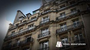 VIE PRATIQUE: Le délabrement de l'immeuble doit être signalé à l'assureur