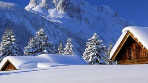 Météo France : Fort risque d'avalanche dans les Pyrénées