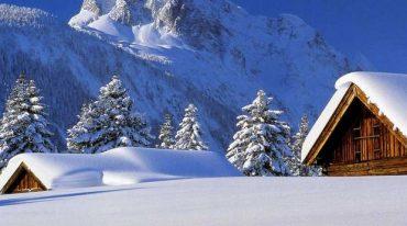 L'assurance habitation et les dégâts de l'hiver