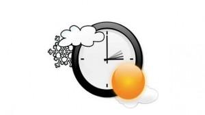 Info pratique : Les français passent à l'heure d'hiver ce dimanche 30 octobre 2011 à 3 heures
