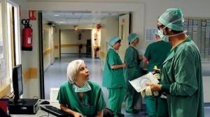 Coût d'une hospitalisation en 2013 en Bretagne, Centre, Champagne-Ardenne, Franche-Comté et Haute-Normandie
