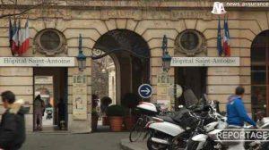 Santé publique: Les Français satisfaits de leurs hôpitaux publics, inquiets de leur avenir