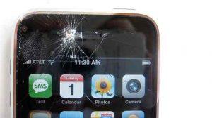 USA / Téléphonie : Les iPhones endommagés ont coûté près de 6Mds de dollars depuis 2007