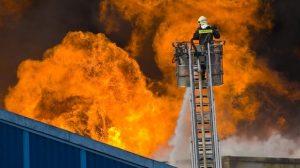 Vidéo : Que faire en cas d'incendie de sa maison ?