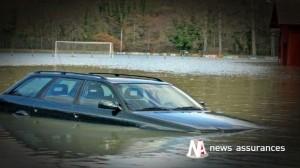 inondations 29-30 septembre : 109 communes reconnues en état de catastrophe naturelle