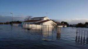 Inondations : Les bons réflexes pour rester en vie