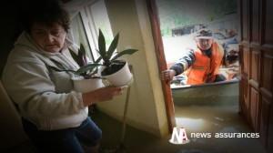 inondations sud : Les sinistres coûteront 320 millions d'euros aux assureurs