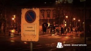 Intempéries: un mort et trois personnes disparues après un violent orage dans le Var (83)