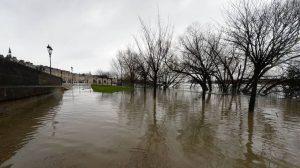 Fortes pluies, inondations : le point sur vos assurances