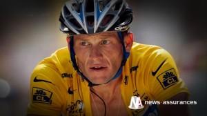 Justice : Armstrong condamné à verser 10 millions de dollars à son assureur