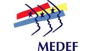 Medef : Une grande réforme de l'assurance maladie sera le prochain grand défi du nouveau président