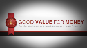 Analyse sur la Capitalisation de Good Value for Money