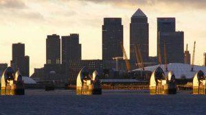 Inondation : La crue de la Tamise menace Londres