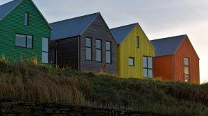 Dossier: assurance habitation et maison écologique