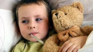Santé : L'épidémie de rougeole s'est intensifiée en 2010