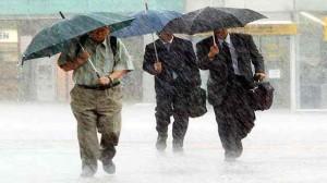 L'assurance météo contre le mauvais temps