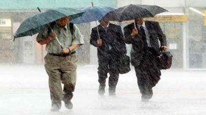 Météo France : Le sud-ouest de la France maintenu en alerte orange pour fortes pluies