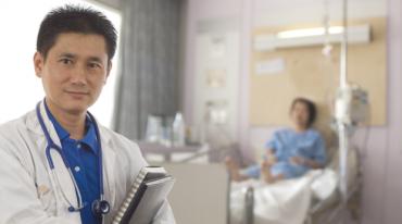 Assurance et hospitalisation