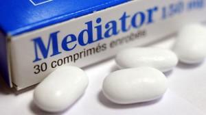 Mediator : 620 dossiers de victimes du mediator validés