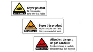 Assurance auto : Plus de 3% des accidents de la route sont liés à la prise de médicaments à risque