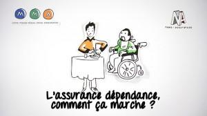 Vidéo : L'assurance dépendance, comment ça marche ?