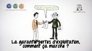 Vidéo : La garantie pertes d'exploitation, comment ça marche ?