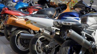 Assurances au kilomètre en moto