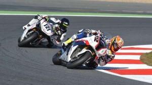 Bon plan : Des places  à gagner pour des courses de superbikes avec Solly Azar