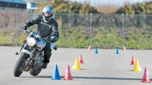 Prévention / Moto : Le changement du permis aura peu d'impact sur les tarifs