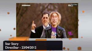 NA Replay 360° : L'enquête d'Envoyé Spécial et le doigt de David Guetta