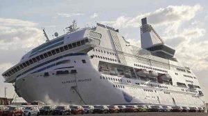 Assurance transport / Navire : Napoléon Bonaparte, l'heure est à l'évaluation des dégâts