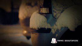 Neige et verglas : Adapter sa conduite aux dangers de l'hiver