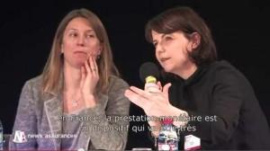 Interviews de 3 experts à l'occasion du 5ème débat dépendance de l'OCIRP