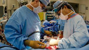 Assurance maladie : moins d'IRM, de congés maternités et d'hospitalisations (rapport)