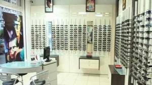 Trouver un opticien agréé SP (Santé Pharma)