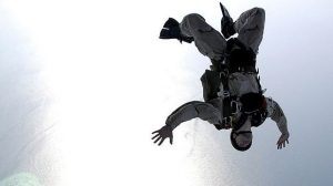 Qu'est-ce que l'assurance parachutisme ?