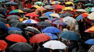 Alerte Météo: Fin de vigilance orange pour le Sud-Ouest, l'Indre et le Cher concernés