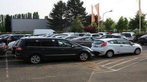Assurance auto : La garantie vol incendie