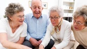 La France se prépare à s'adapter au vieillissement