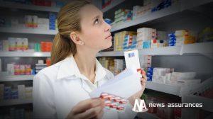 Santé : l'automédication en hausse du fait de la grève des médecins