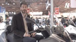 NA Live – Salon de la Moto 2011 : Assurer son scooter ou sa moto