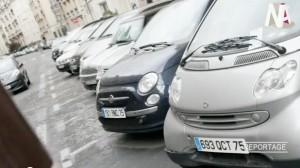Rediffusion – Reportage : Les hausses de tarifs d'assurance en 2012