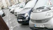 Contrat d'assistance : Utilisation de sa voiture à l'étranger