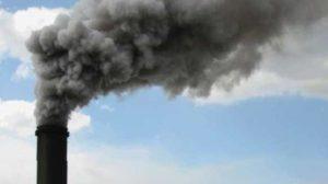 Santé  : Les gaz à effet de serre coûteux pour le porte monnaie