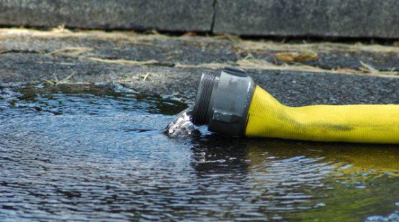 Dossier : Les petites entreprises pas concernées par la réforme des assurances catastrophes naturelles